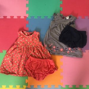 🌸 Lot of two, toddler dresses 🌸
